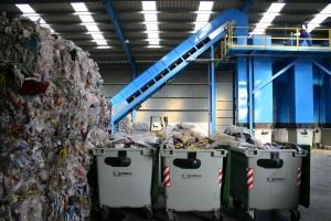 recogida residuos