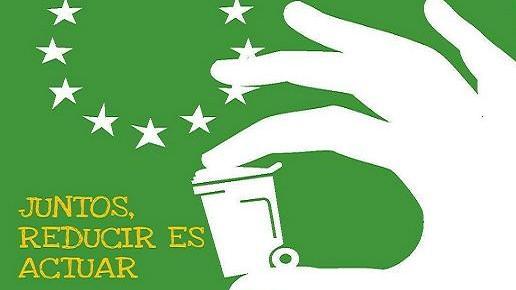La Semana Europea de la Prevención de Residuos