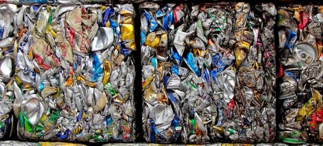 El reciclaje de plástico en España se superó en 2010