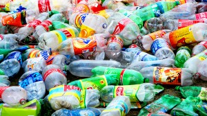 reciclaje gestion plasticos