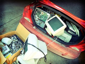 e-waste