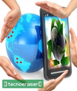 plataforma informática de gestión de residuos